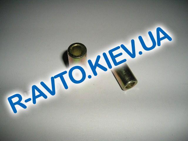 Втулка заднего амортизатора верхняя метал. Lanos Sens Nexia Espero