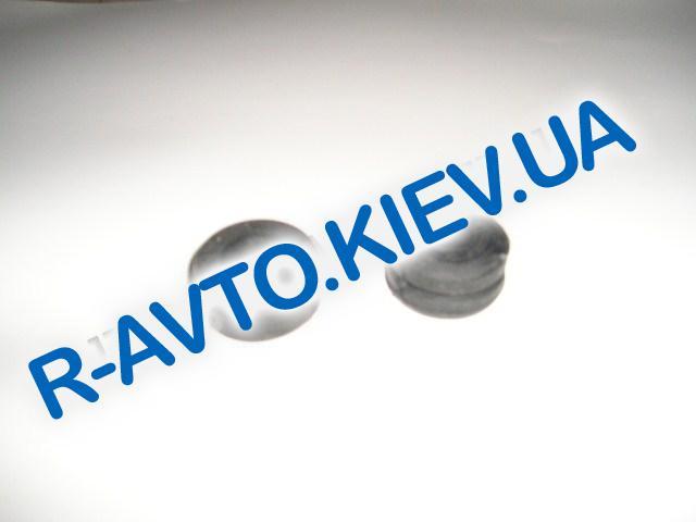 Втулка заднего амортизатора, верхняя резин., Польша Lanos Sens Nexia Espero