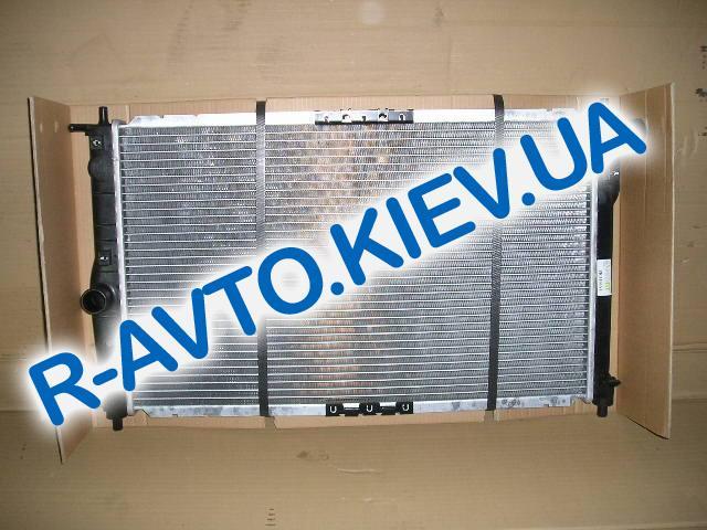 Радиатор аллюм PROFIT Lanos PR 1106A1 с конд