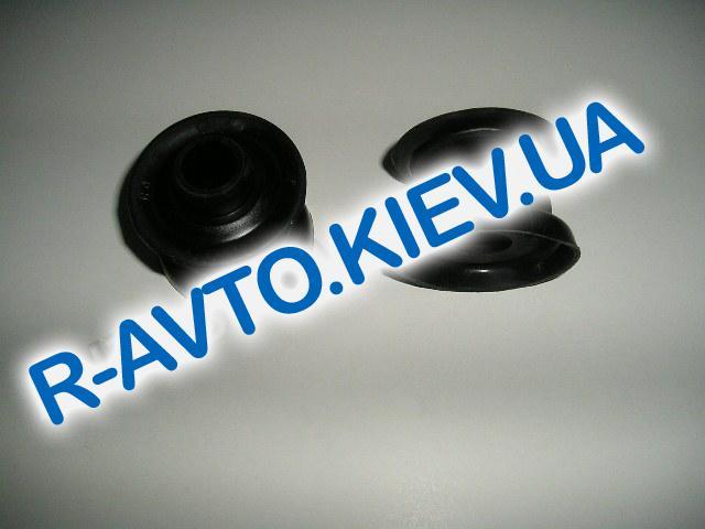 Втулка заднего амортизатора, нижняя резин., Польша (96246673) Lanos Sens Nexia Espero