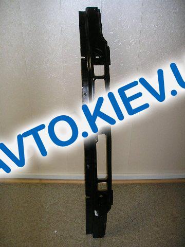 Усилитель бампера передн Газель ОАО ГАЗ