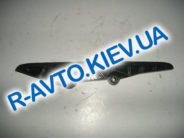 Успокоитель цепи пластиковый ВАЗ 21214, 2123, АвтоВАЗ (21214-1006100-01)