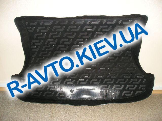 Коврик багажника корыто ВАЗ 1117 универсал Россия