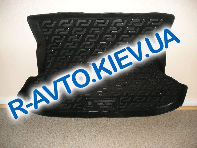 Коврик багажника корыто ВАЗ 2172 хетчбэк Россия