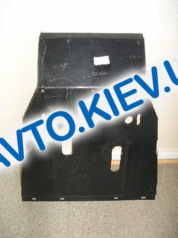 "Защита двигателя ВАЗ 2123, ""САТУРН"" Украина"