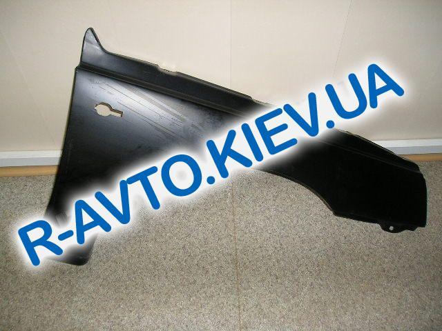 """""""НАЧАЛО"""" Крыло переднее правое ВАЗ 2110"""