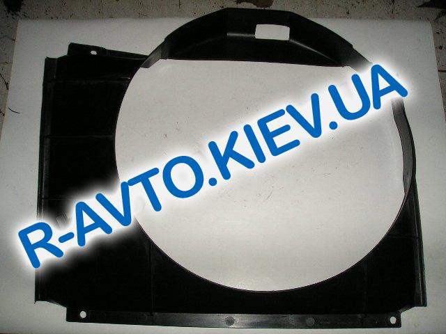 Диффузор радиатора Газель УМЗ-4215 дв.