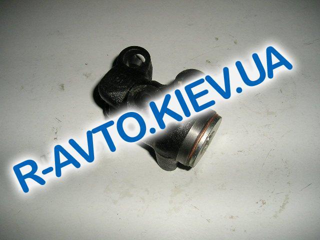 Регулятор давления тормозов ВАЗ 2121, АвтоВАЗ