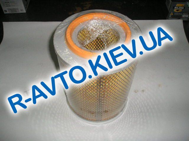Фильтр воздушный Альфа   162 ГАЗ 3110  406дв 24 см Высокий инжектор