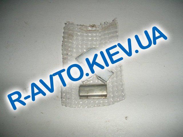 Скобы замка лоб. и задн. стекла (канта) ВАЗ 2101 (к-т)