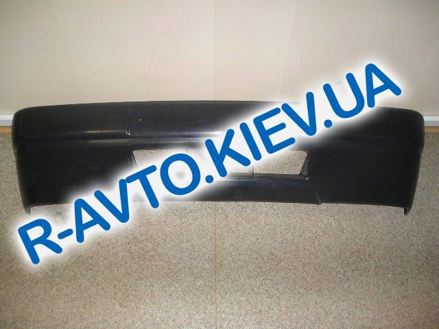 Бампер передний Славута голый, АвтоЗАЗ