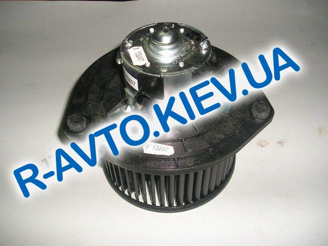 Мотор печки ВАЗ 1118, (362.3780) Калуга