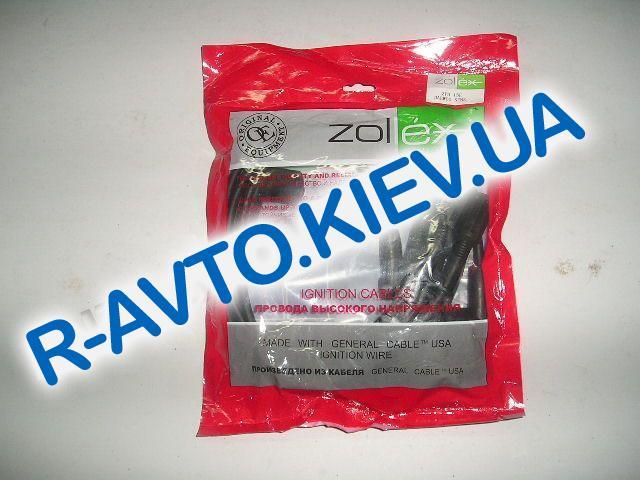 Провода Zollex Sens Tavria псиликон ZPD15E