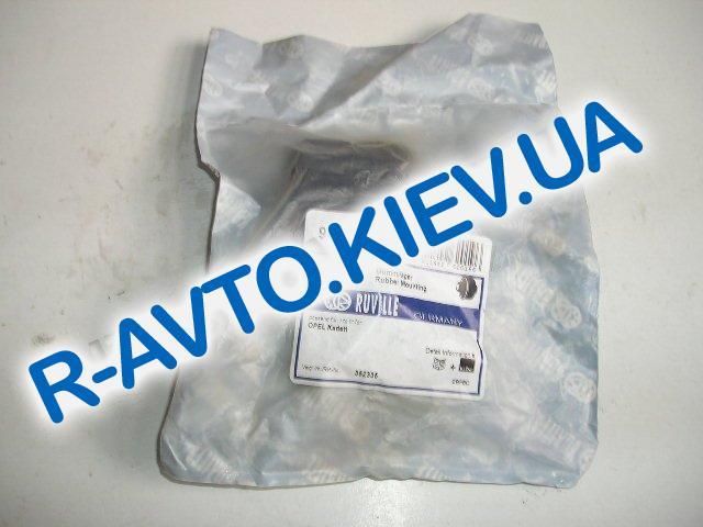 Сайлентблок переднего рычага (задний) Lanos (985312) RUVILLE
