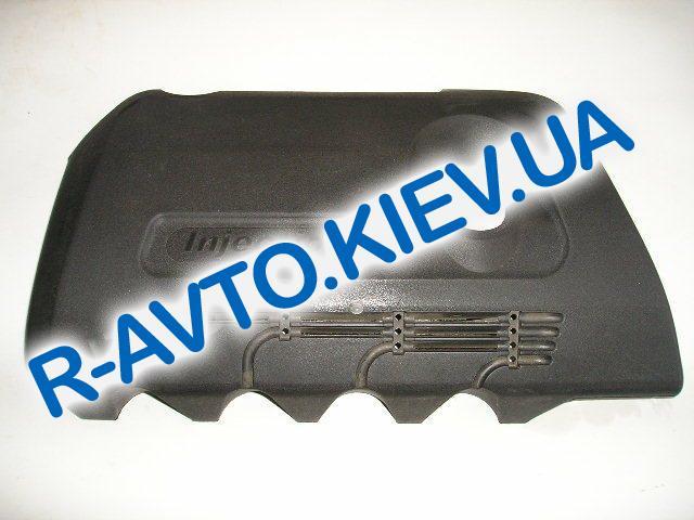 Крышка двигателя верхняя  Lanos 1.4, АвтоЗАЗ (пластик.) (Т1311-1030015)