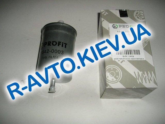 Фильтр топлевный инжектор PROFIT, Chery : Amulet (PR 1542-0003)(А11)