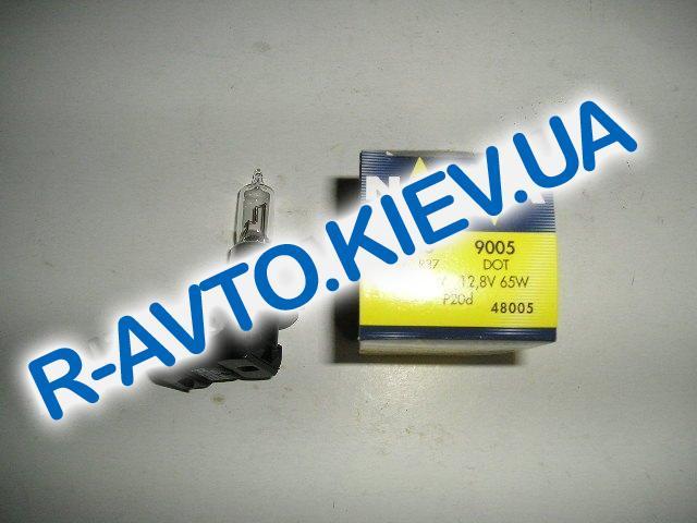 Лампа NARVA HB3 12V 60W P20d (48005)