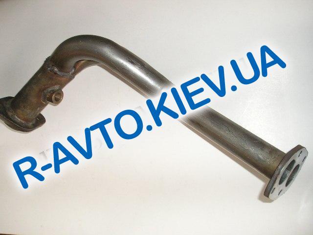 POLMO (Польша) Труба приемная ВАЗ 21082-10 инж. 8 кл. (11.34)