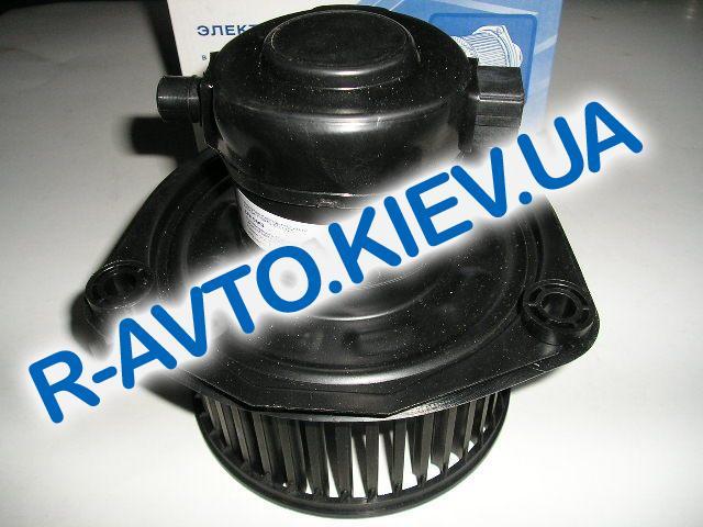 Мотор печки Lanos, Лузар (LFH-0563)