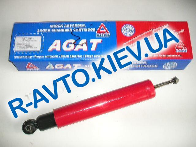 Амортизатор АГАТ А53291500401 задний масло Lanos Sens Nexia Espero