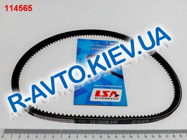 Ремень генератора LSA 725, Sens, зубчатый