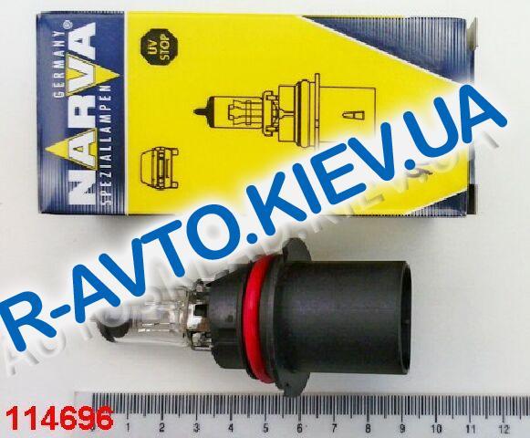 Лампа NARVA HB1 12V 60|45 (48004) P20d