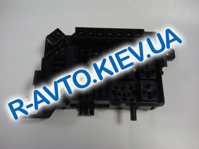 """Блок предохранителей (нижняя часть) голый  """"Корея"""" 96270325) Lanos Sens"""