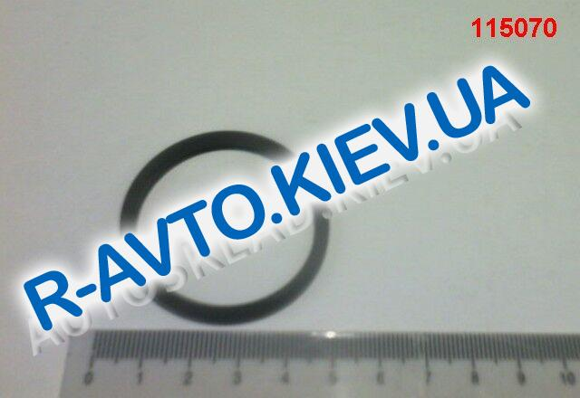 Прокладка термостата Lanos 1.5, Корея (94580530)