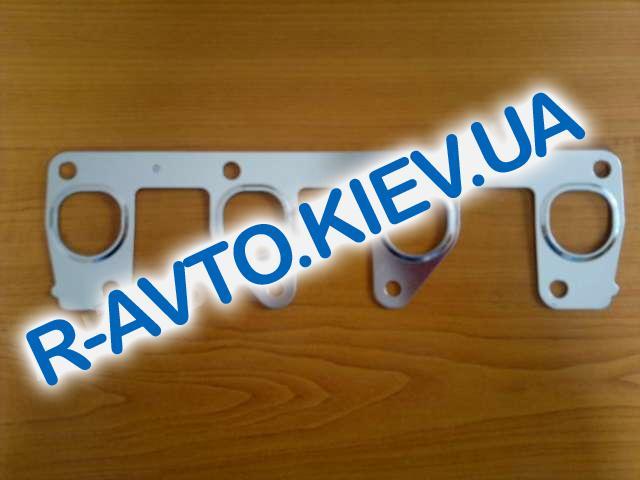 Прокладка коллектора Aveo выпускного PMC (Корея) (P1M-C009)(96341176)