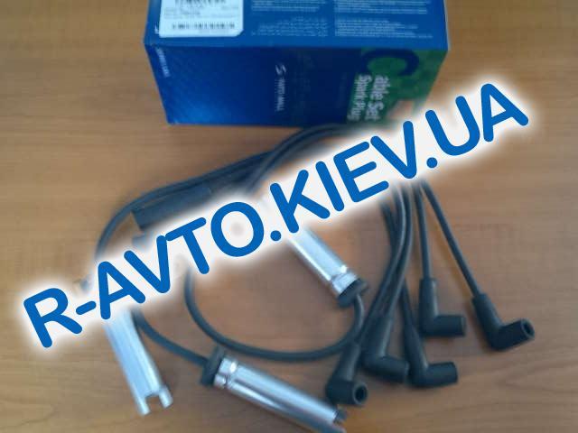 Провода PMC (Корея) Nexia 1.5 силикон (с метал. након.) (PEC-E06)