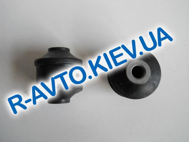 Сайлентблок заднего амортизатора Aveo, Корея (96535159)