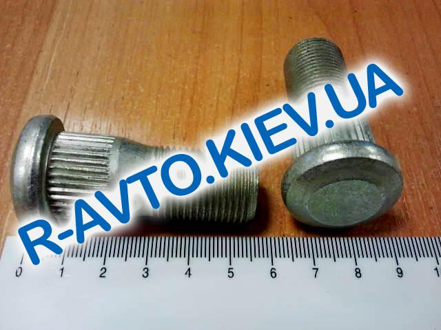 """Шпилька переднего колеса 3302 (короткая), ОАО """"ГАЗ"""""""