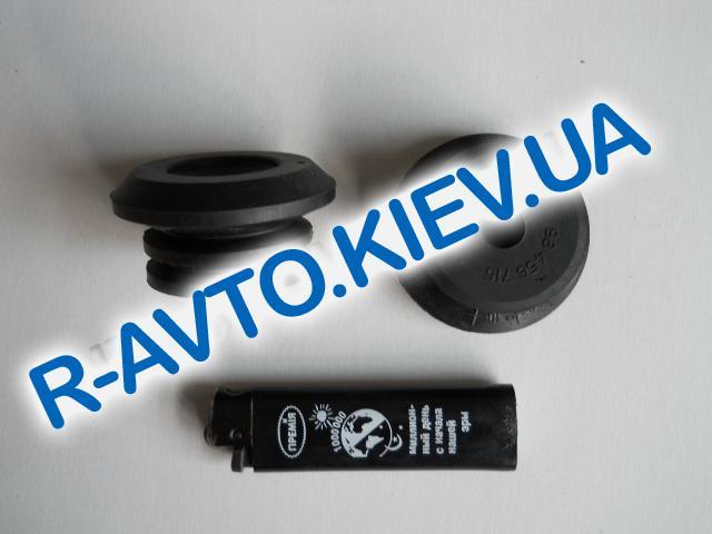 Втулка опоры заднего амортизатора Aveo Корея 96456715