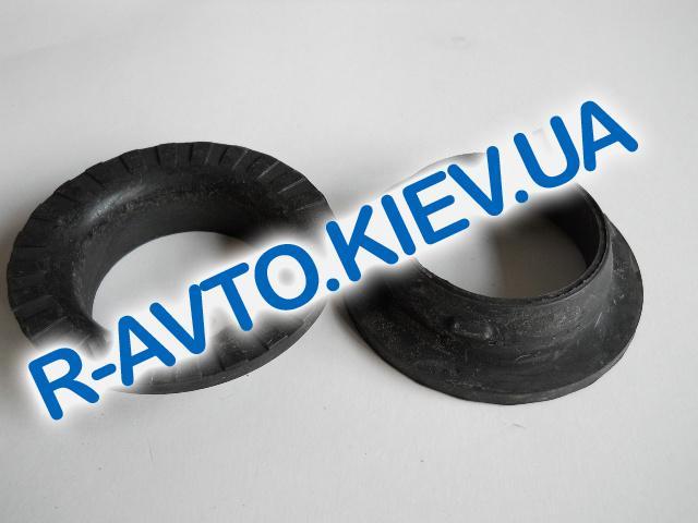 Подушка под задние пружины Aveo нижняя, Корея (96535173)