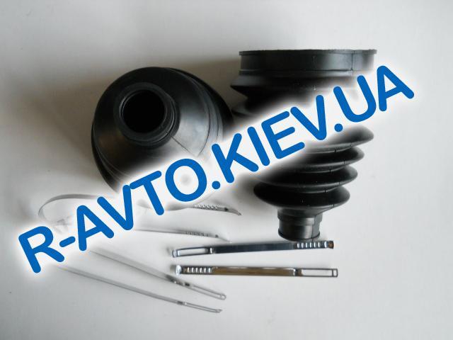 Пыльник ШРУСа Aveo, Lacetti 1.6 наружный, PMC (Корея)(CW-D011) с хомутами (2шт в упак) (96391553)