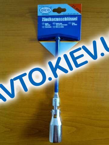 """Ключ свечной х21 """"Alca"""" (416210)"""