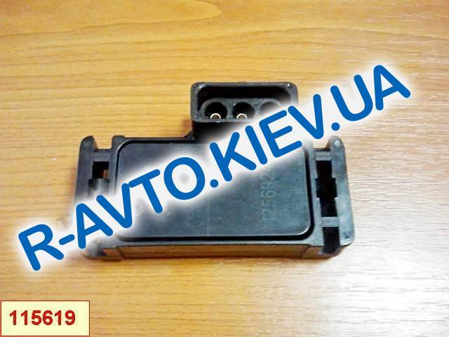 Датчик абсолютного давления (всасывания) Корея (96297386) (16137039) Lanos Nexia Nubira Espero Tacumaa Leganza