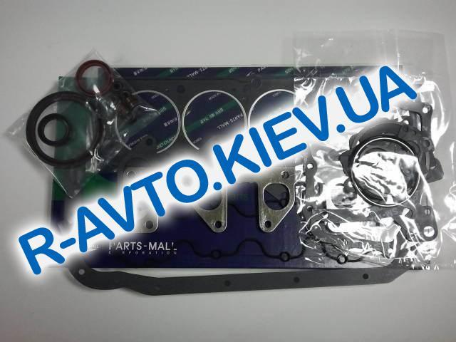 Прокладки дв-ля (полный к-кт) Aveo 1.5, PMC (Корея)(PFC-N26) + сальники