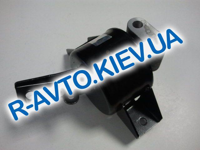 Подушка двигателя Aveo передняя левая (мех. КПП), Корея (96535495)