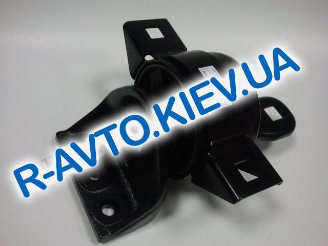 Подушка двигателя Aveo передняя правая (мех. КПП), Корея (96535429)
