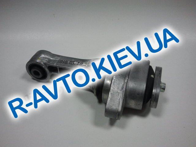 Подушка двигателя Aveo задняя (аллюминиевая), Корея (96535402)