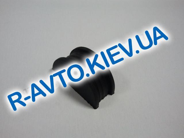 """Уплотнитель клапанной крышки Lanos 1.6, Корея """"ушко"""""""