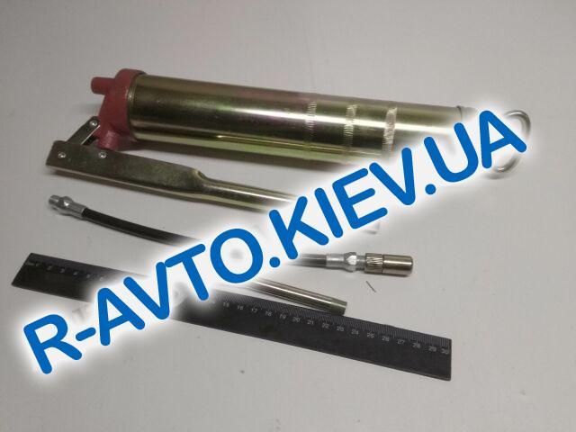 Шприц заправочный для смазки Inter Tool (HT-0061) 500 м3