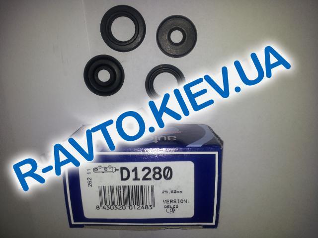 Ремкомплект цилиндра тормозного главного Lanos, Autofren (D1280)