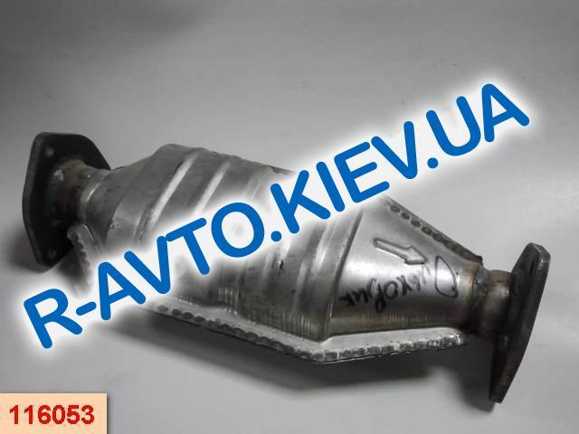 Труба вместо кат-ра Lanos (05.44) MARIX (Польша)