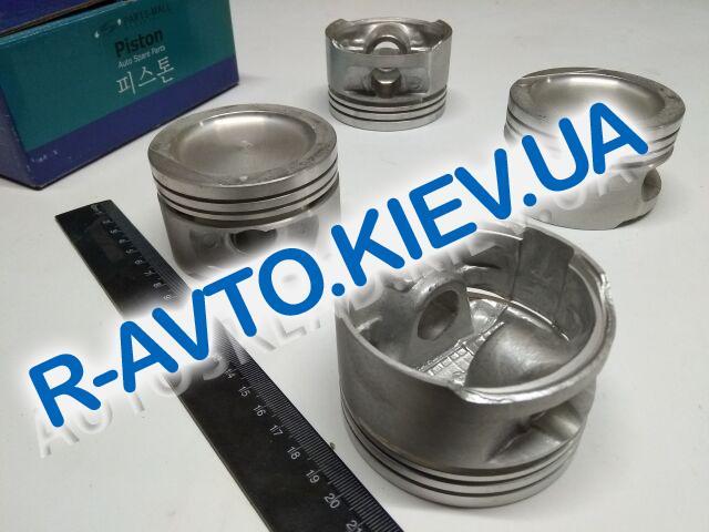 Поршень Aveo 1.5 стандарт (96412001) Корея