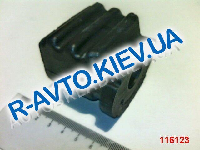 """Сайлентблок переднего рычага (задний) Lanos """"GM"""" Корея (90235040)"""