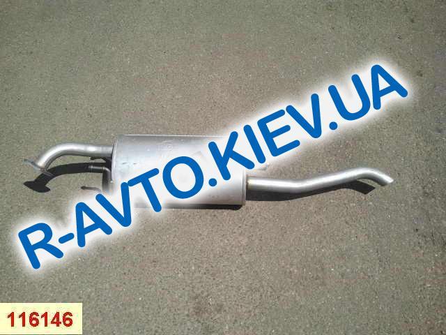 Глушитель Aveo 0560 седан MARIX Польша