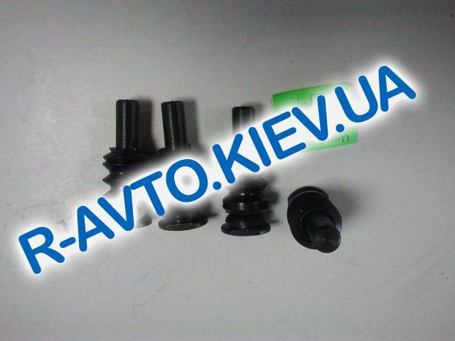 Палец суппорта Aveo передний Lacetti зад в сборе (к-т 4 шт.) не ориг. (ремонт)
