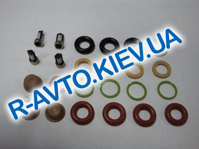 Ремкомплект форсунок инжекторных ВАЗ 2110-2170 Sens Tavria